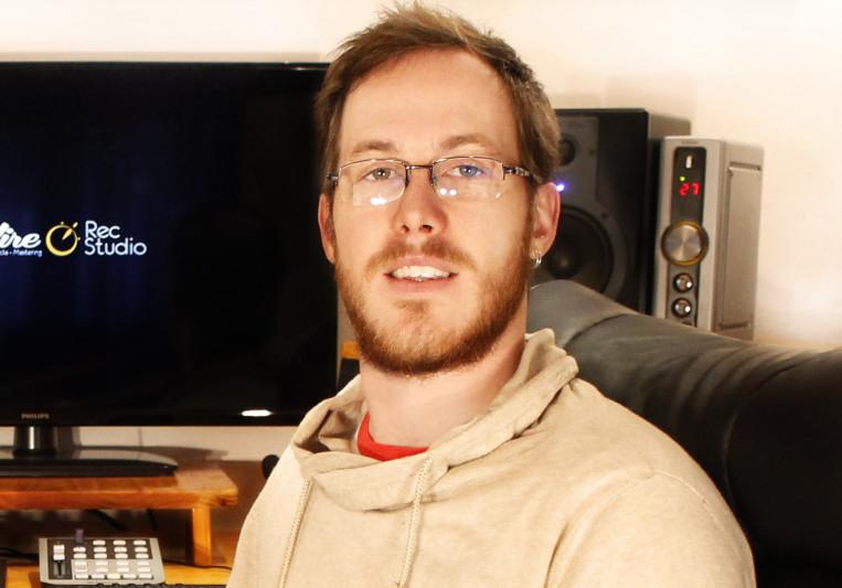Nicolas Astegiano on SoundBetter