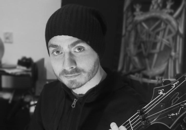 Mateusz Janiak on SoundBetter