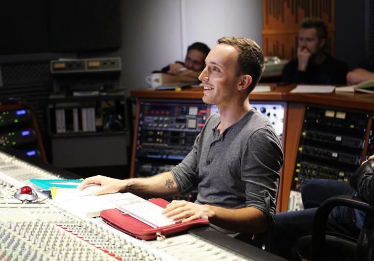 Ben O'Neill on SoundBetter