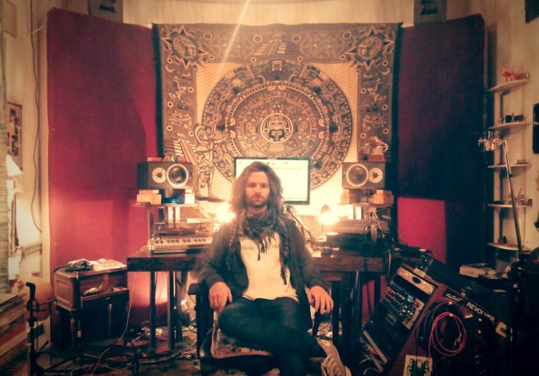 Rodrigo Torqui on SoundBetter