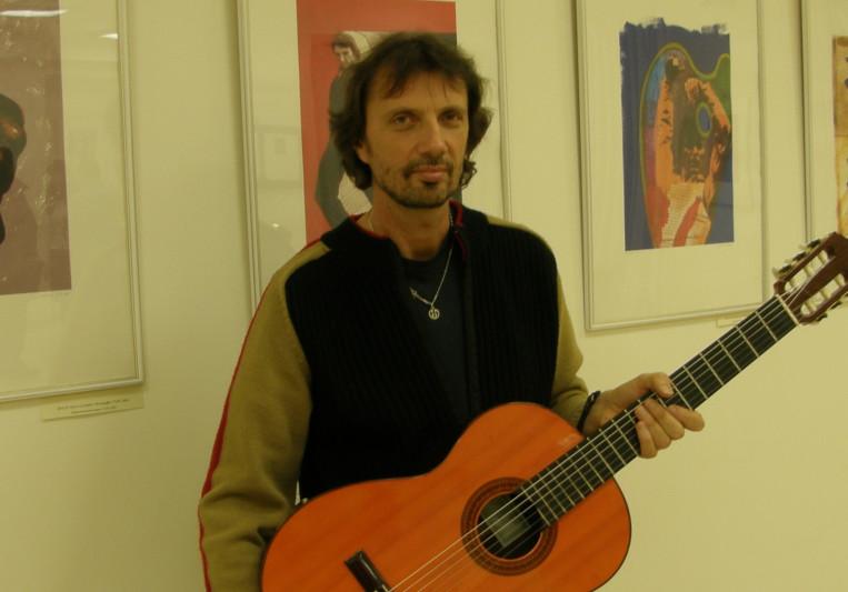 Vladimir Stetsenco on SoundBetter