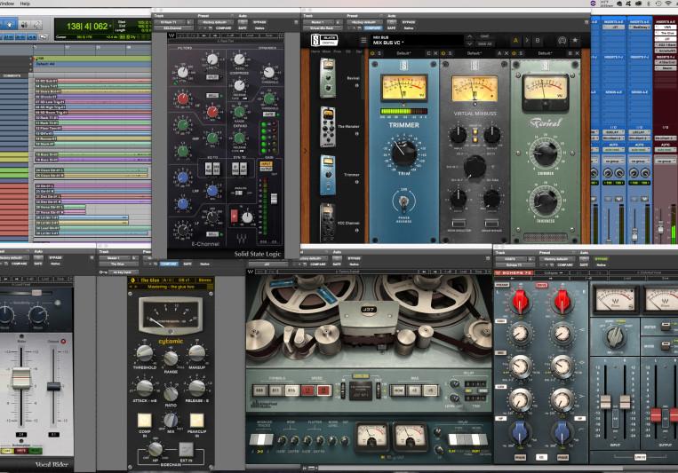 JB Lamont on SoundBetter