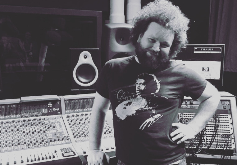 Matthew Thomson on SoundBetter