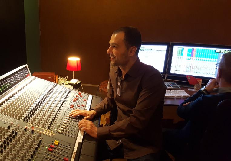 Serkan Serin on SoundBetter