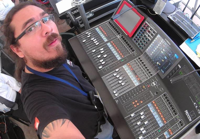 Julio Rodas, Soundtrack Studio on SoundBetter