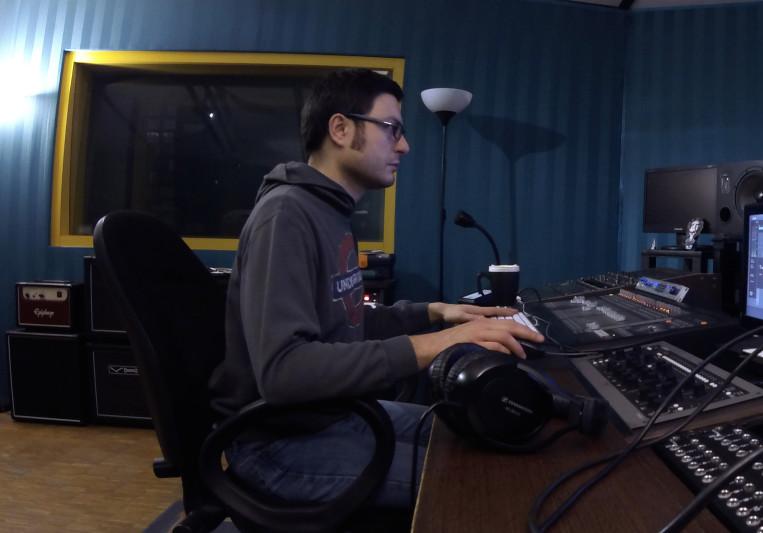 AltreFrequenze Studio on SoundBetter