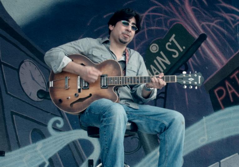 Sean Virag on SoundBetter