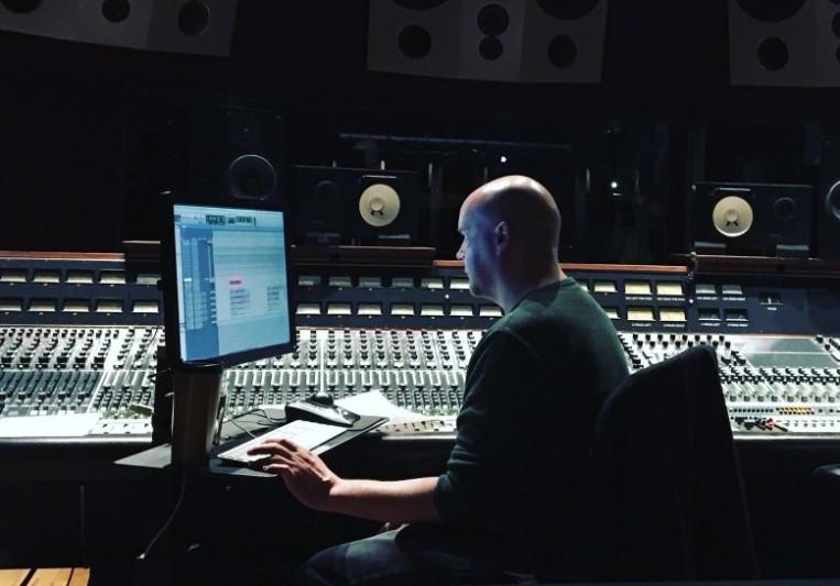 Ian Bodzasi on SoundBetter
