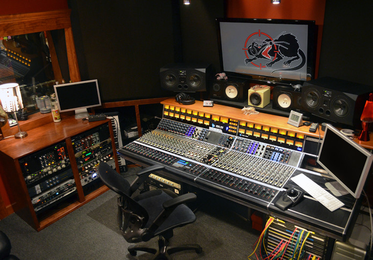 Joseph Peven // Rat City Sound on SoundBetter