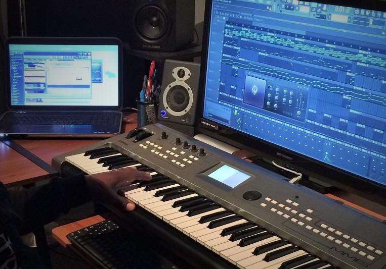 Gudfella Studios on SoundBetter