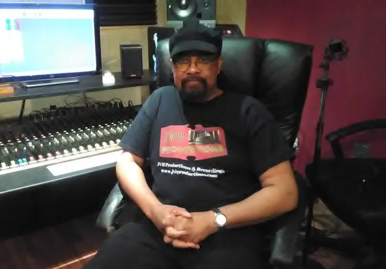 662 Recording Studio on SoundBetter