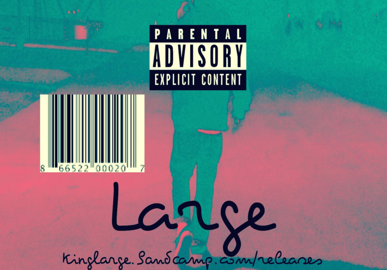 L4rge on SoundBetter