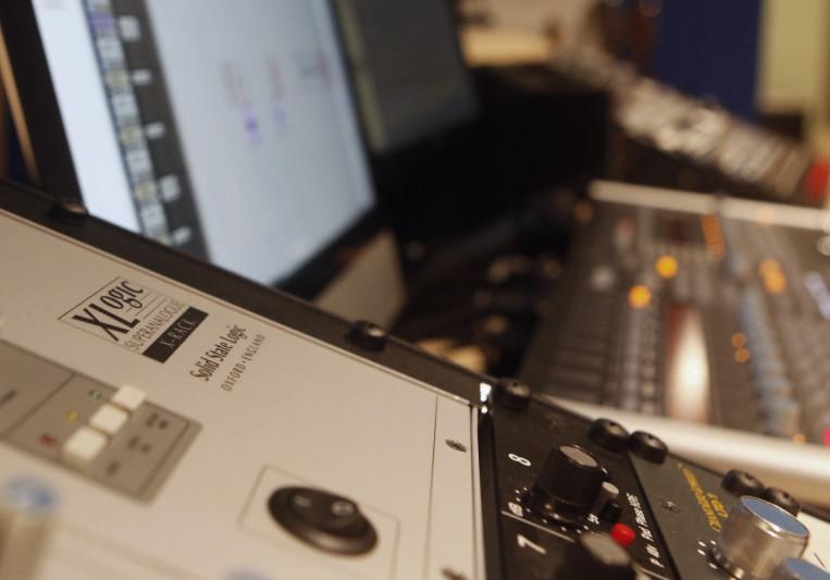 Circus Studios on SoundBetter