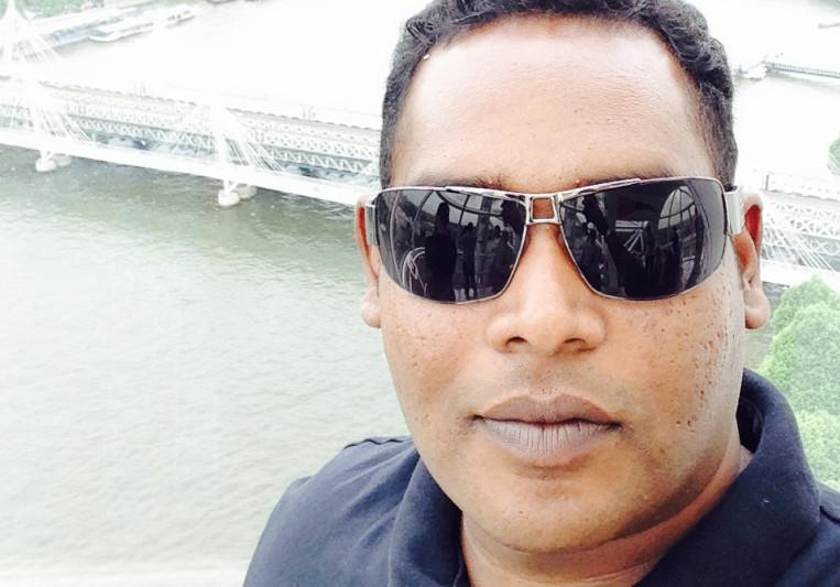 Ramji Soma on SoundBetter