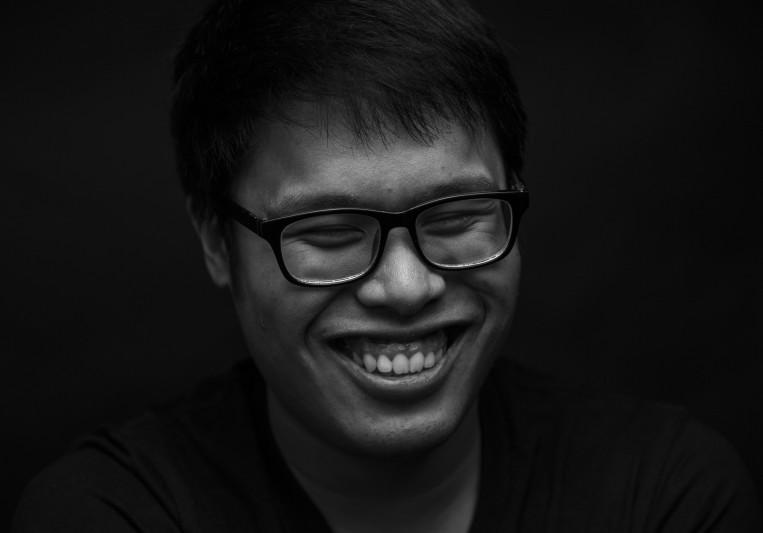 Aaron Panganiban on SoundBetter