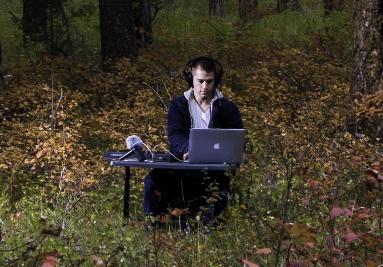 Jake Birch on SoundBetter