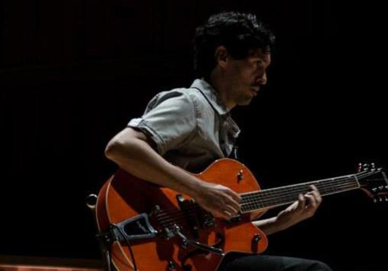 Miguel Tarzia on SoundBetter