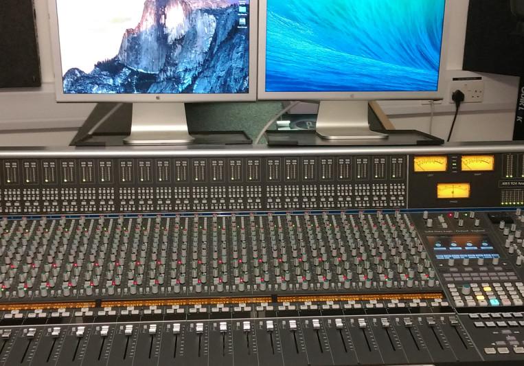 Tom Williams on SoundBetter