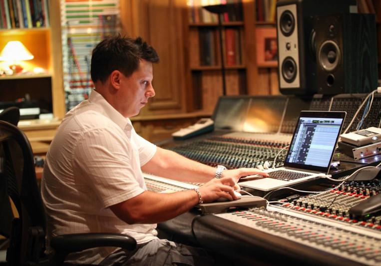 Dejan Radicevic on SoundBetter