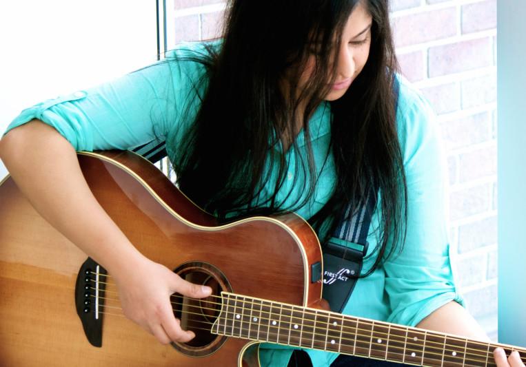 Ramita Arora on SoundBetter