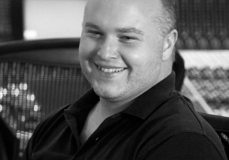 Daniel Jason Booth on SoundBetter