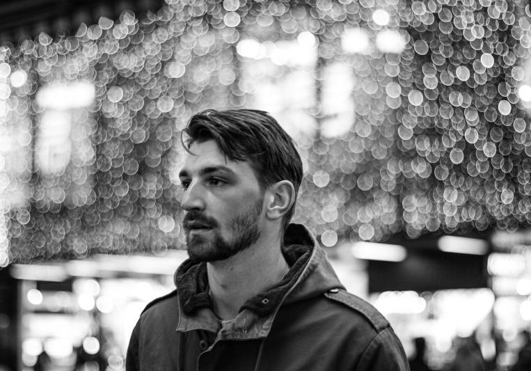 Gregory Unique on SoundBetter