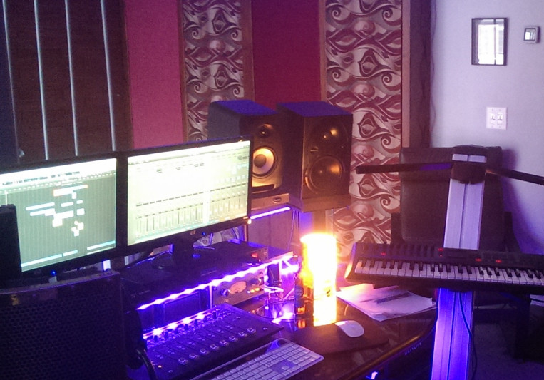 Black Cherry Studios on SoundBetter