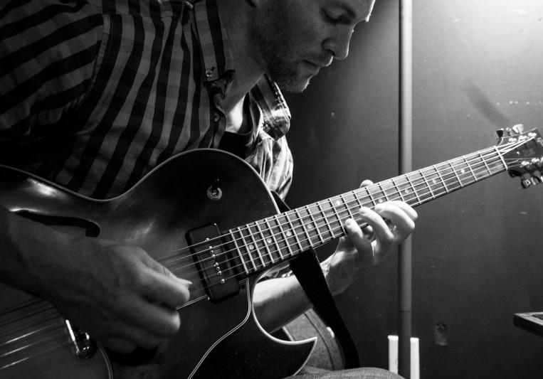 Luke Miller on SoundBetter