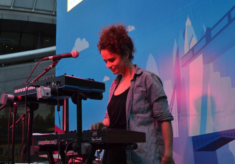 Teresa Origone on SoundBetter