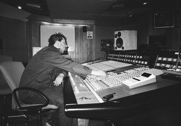 Darren Bowes on SoundBetter