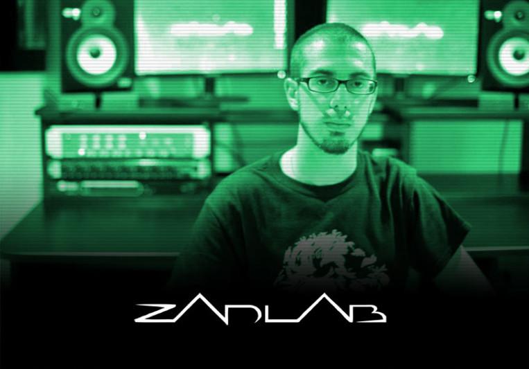 Gabriel Diaz on SoundBetter