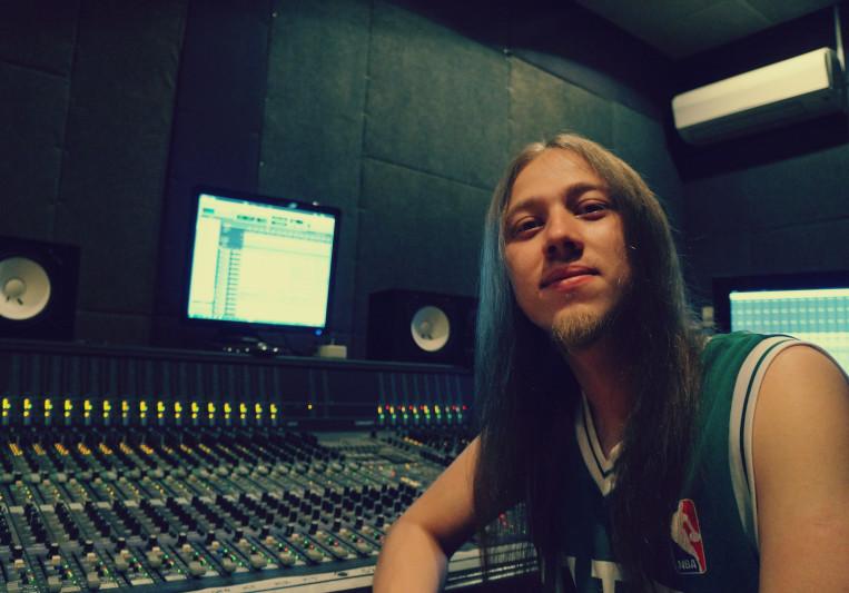 Alexey Merganov Studio on SoundBetter