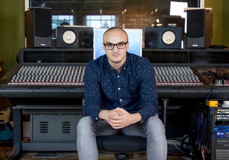 Robin Adams - R.A.Mixing on SoundBetter