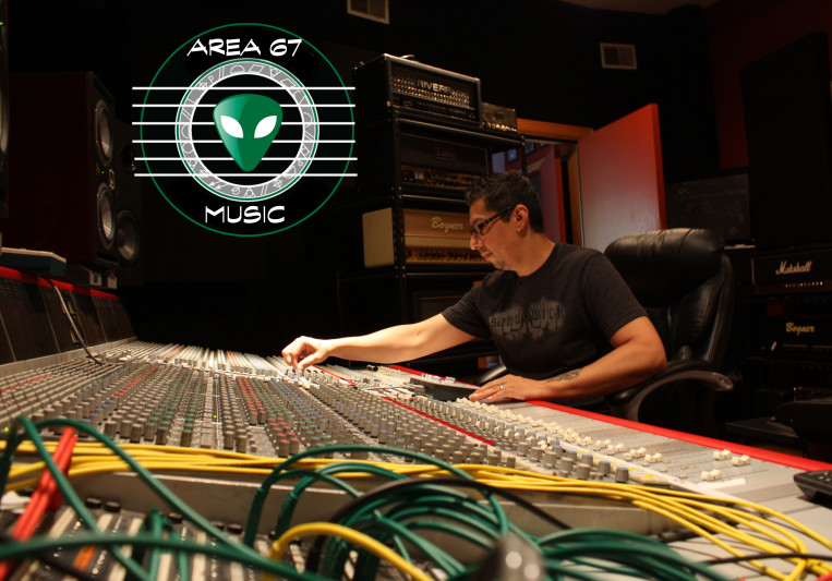 Mike Villegas - Area 67 Music on SoundBetter