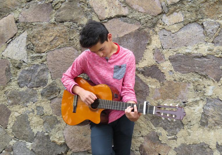 Joseph Campuzano on SoundBetter
