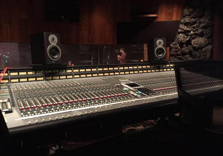 Frank P on SoundBetter