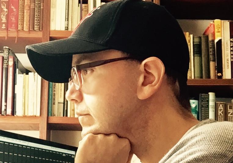 Manuel Garrido-Lecca on SoundBetter