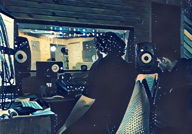 Ray Ortiz on SoundBetter
