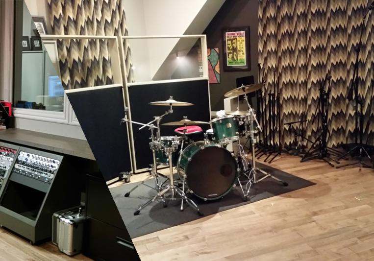 ElectricTree House Studios on SoundBetter