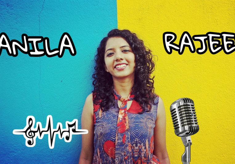 Anila Rajeev on SoundBetter