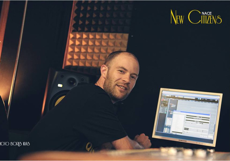 Chromosome Studio on SoundBetter