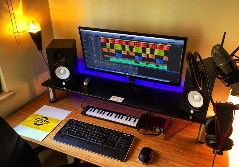 Osman Acun on SoundBetter