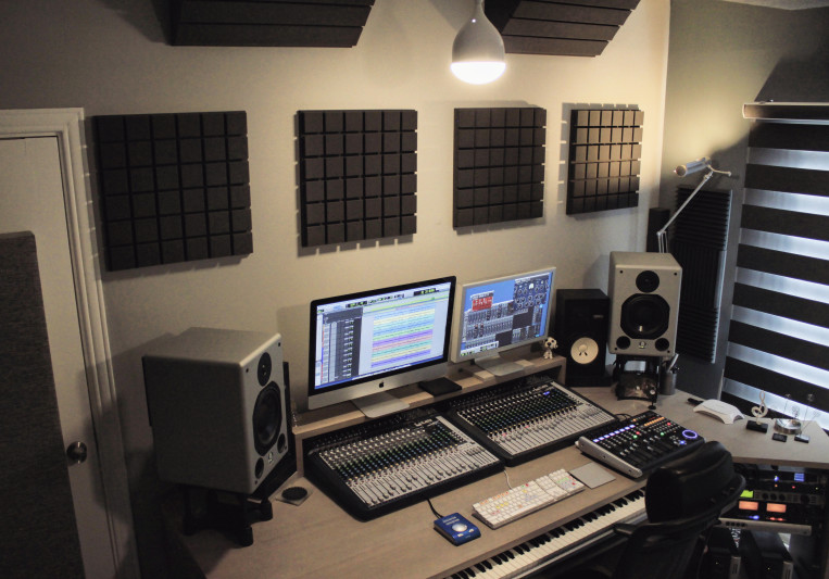 Kawar Studios on SoundBetter