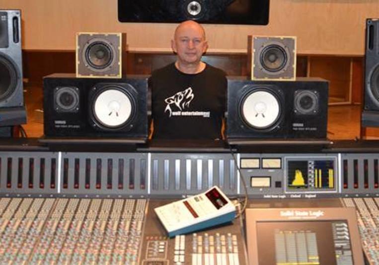 Hellmut Wolf aka The Wolfman on SoundBetter