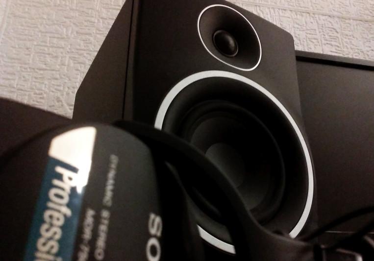 Adam Firegate Studio on SoundBetter