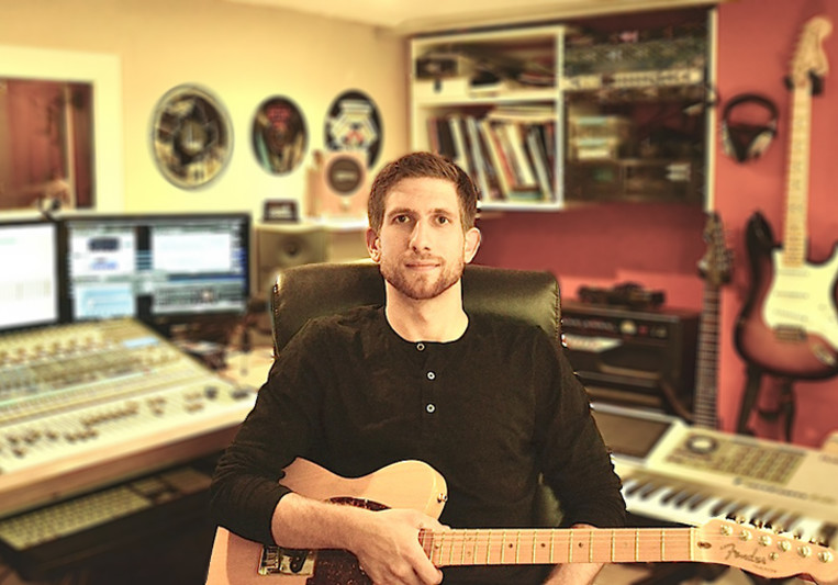 Corey Zack on SoundBetter