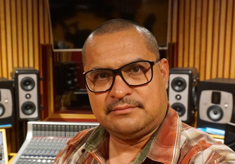 Gerardo Luna on SoundBetter