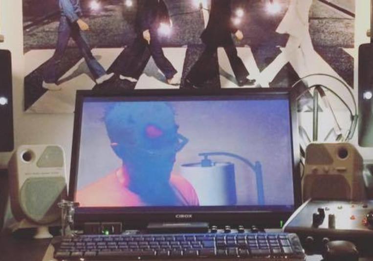 Gradient Recordings on SoundBetter