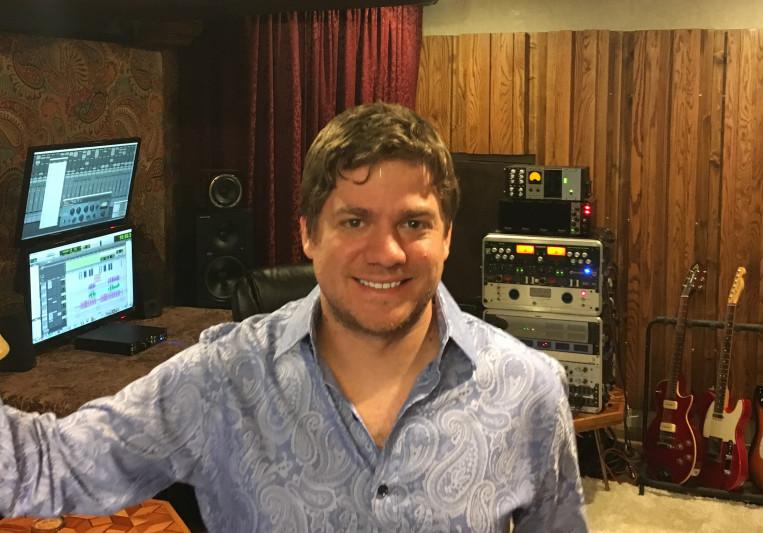 The Noise Floor Studio on SoundBetter