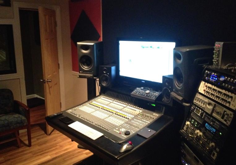 Big Fella & Faith Studios on SoundBetter